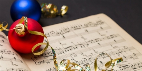 The Ultimate Guide To Christmas Dance Music