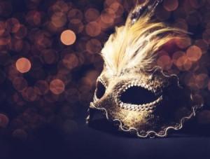 Masquerade Ball & Medal Prsentations