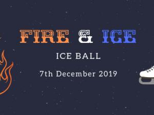 Fire & Ice: Ice Ball