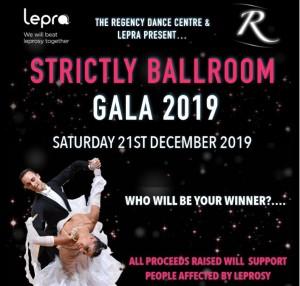 Strictly Ballroom Gala 2019