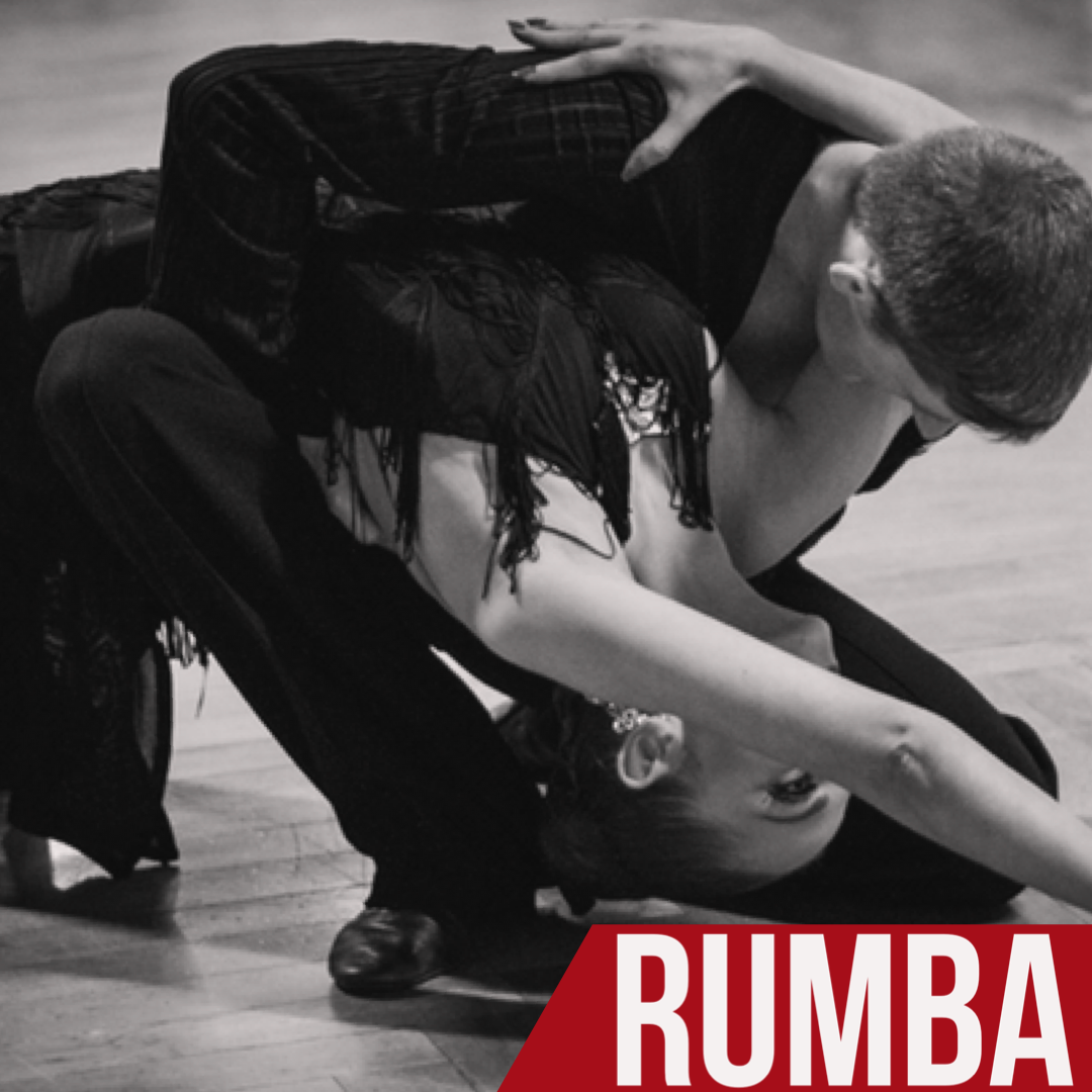 MasterClass: Improve Your Dancing for Social Dancers