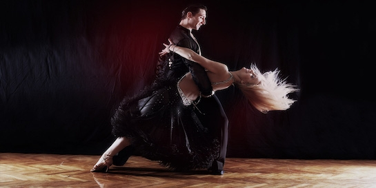 Why Ballroom Dancing Can Change Your Life
