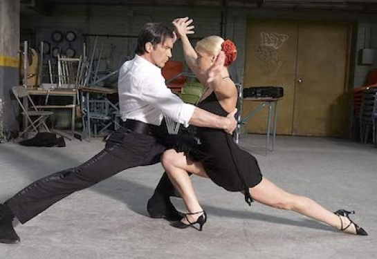 The Controversial History of Tango